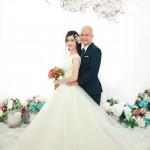 Chuyện tình Tiến Quân & Diễm Ly – cặp đôi cầu hôn trước khi… tỏ tình
