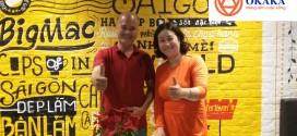 Gặp gỡ nghệ sĩ viola Nguyệt Thu – người sáng lập Trường Tự kỷ SFORA