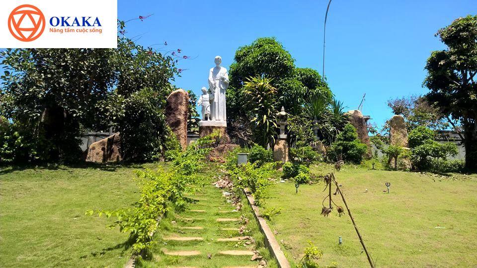 Nhớ giáo xứ Hòa Thuận thân yêu!!!