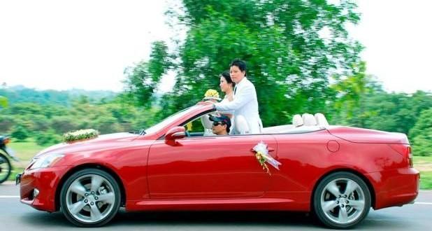 Những cặp đôi nên duyên vợ chồng từ Đoàn Thanh Sinh Công Damas